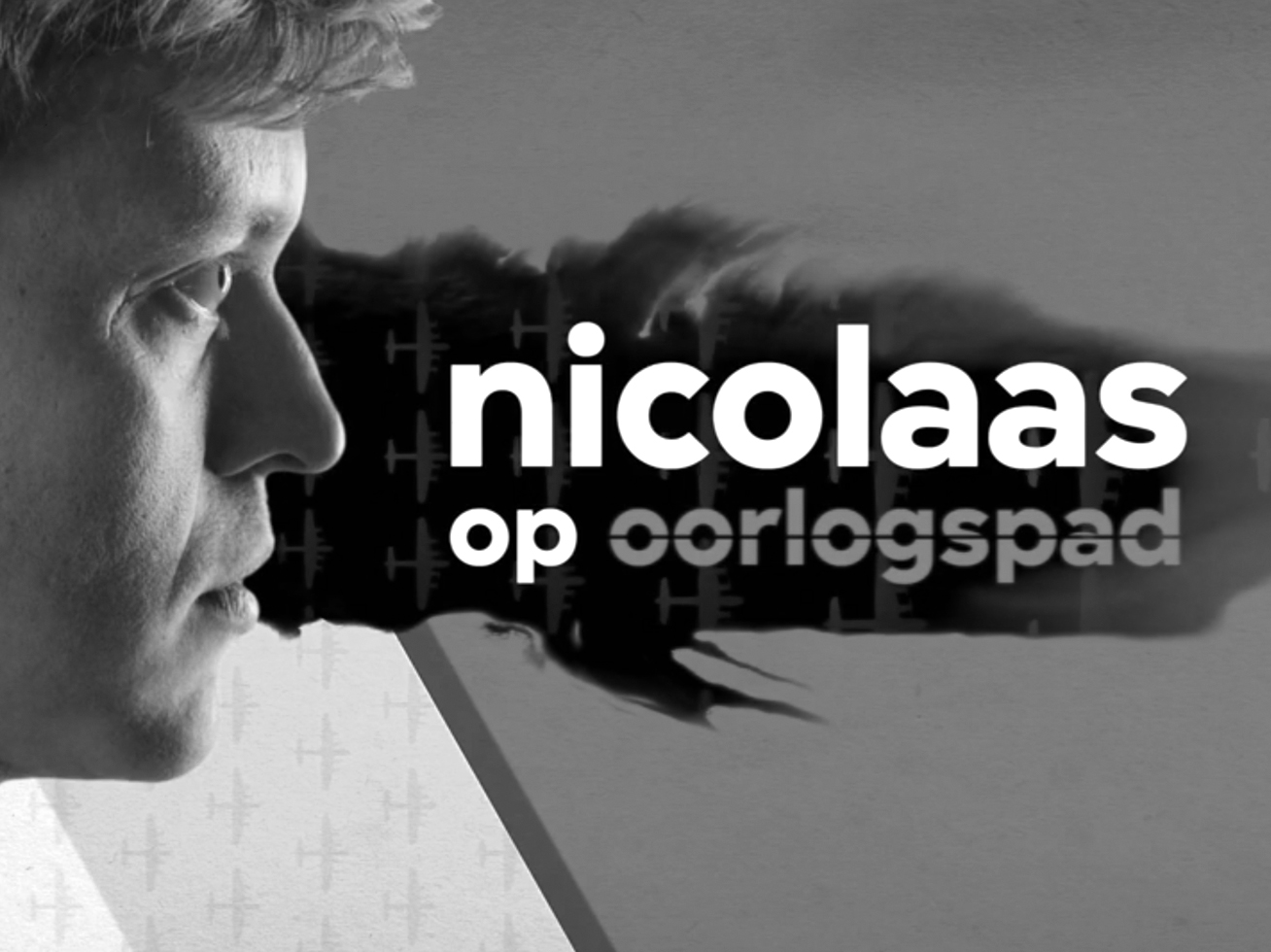 Nicolaas op oorlogspad